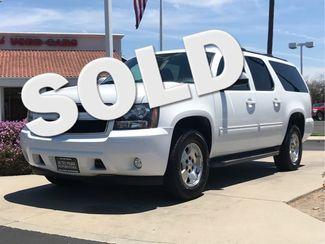 2012 Chevrolet Suburban LT | San Luis Obispo, CA | Auto Park Sales & Service in San Luis Obispo CA