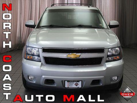 2012 Chevrolet Tahoe LT in Akron, OH