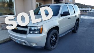 2012 Chevrolet Tahoe LS 4WD | Ashland, OR | Ashland Motor Company in Ashland OR