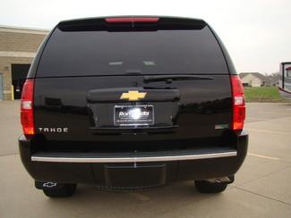 2012 Chevrolet Tahoe LTZ Bettendorf, Iowa 5
