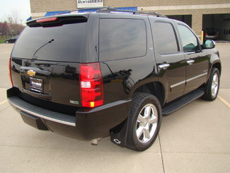 2012 Chevrolet Tahoe LTZ Bettendorf, Iowa 25