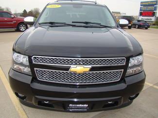 2012 Chevrolet Tahoe LTZ Bettendorf, Iowa 27