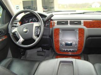 2012 Chevrolet Tahoe LTZ Bettendorf, Iowa 16