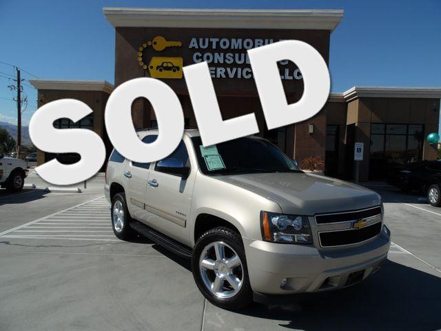 2012 Chevrolet Tahoe LT Bullhead City, Arizona 0