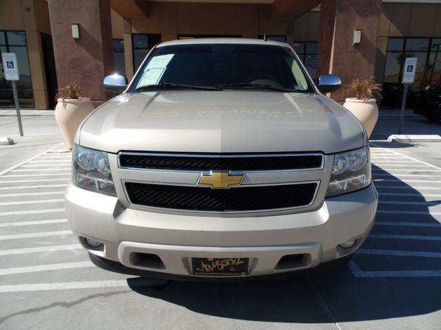 2012 Chevrolet Tahoe LT Bullhead City, Arizona 1