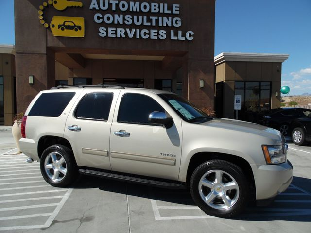 2012 Chevrolet Tahoe LT Bullhead City, Arizona 10