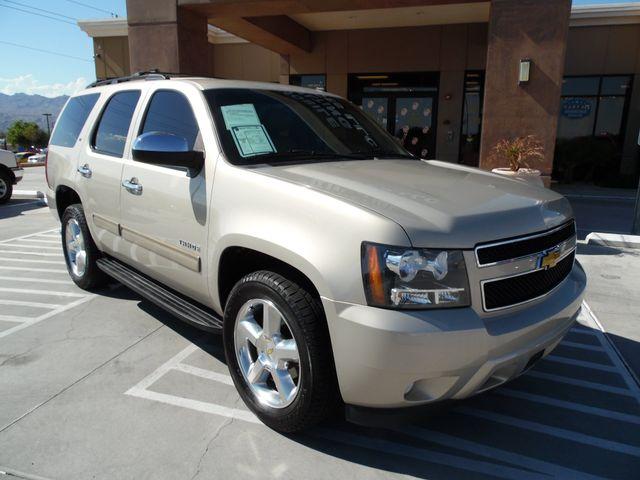 2012 Chevrolet Tahoe LT Bullhead City, Arizona 11