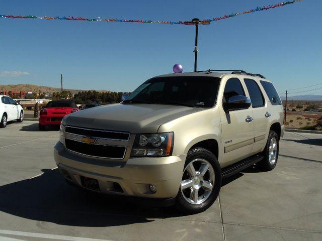 2012 Chevrolet Tahoe LT Bullhead City, Arizona 12