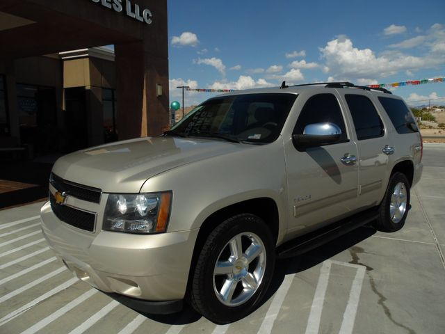 2012 Chevrolet Tahoe LT Bullhead City, Arizona 2