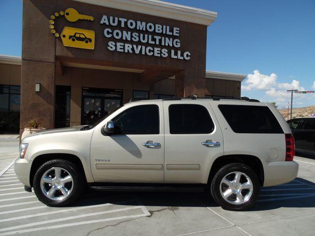 2012 Chevrolet Tahoe LT Bullhead City, Arizona 3