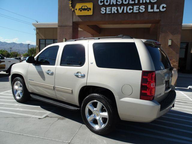 2012 Chevrolet Tahoe LT Bullhead City, Arizona 4