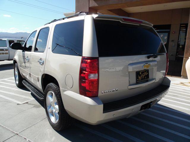 2012 Chevrolet Tahoe LT Bullhead City, Arizona 5