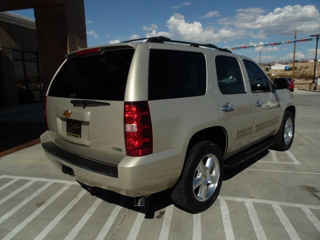 2012 Chevrolet Tahoe LT Bullhead City, Arizona 8