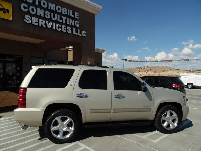 2012 Chevrolet Tahoe LT Bullhead City, Arizona 9