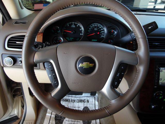 2012 Chevrolet Tahoe LT Bullhead City, Arizona 19