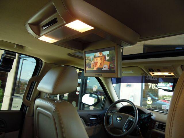 2012 Chevrolet Tahoe LT Bullhead City, Arizona 32
