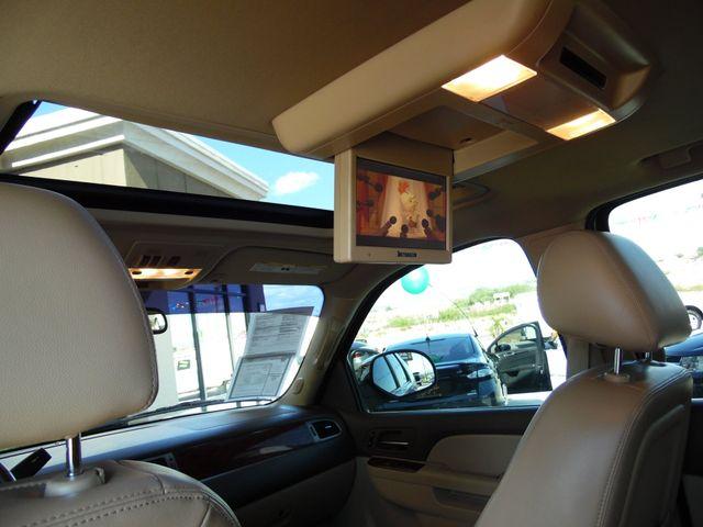 2012 Chevrolet Tahoe LT Bullhead City, Arizona 39