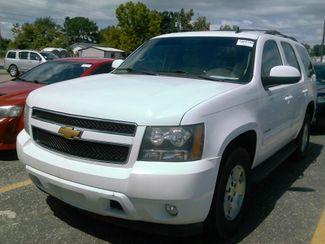 2012 Chevrolet Tahoe in Columbia South Carolina