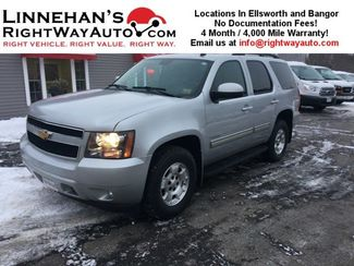 2012 Chevrolet Tahoe in Bangor, ME