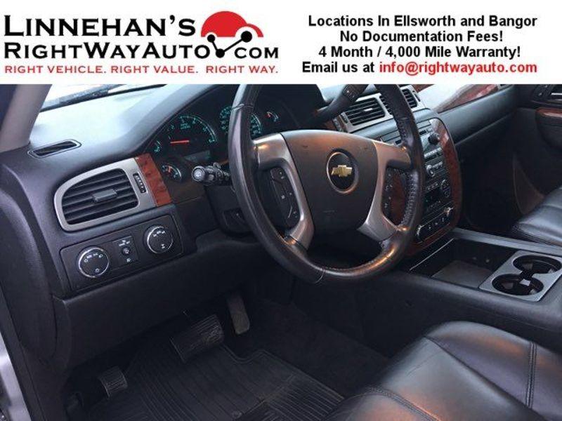 2012 Chevrolet Tahoe LT  in Bangor, ME