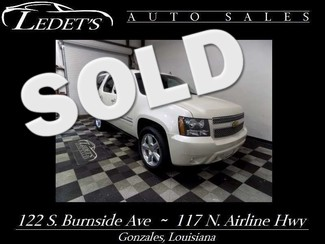 2012 Chevrolet Tahoe in Gonzales Louisiana