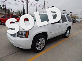 2012 Chevrolet Tahoe LT Harlingen, TX