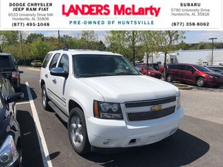 2012 Chevrolet Tahoe LTZ | Huntsville, Alabama | Landers Mclarty DCJ & Subaru in  Alabama
