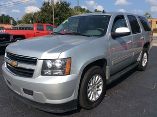 2012 Chevrolet Tahoe Hybrid LT  city NC  Palace Auto Sales   in Charlotte, NC