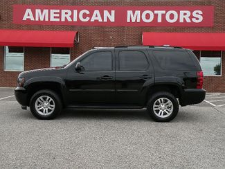 2012 Chevrolet Tahoe LTZ | Jackson, TN | American Motors of Jackson in Jackson TN