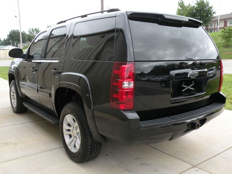 Chevrolet Tahoe Jackson Tn   Upcomingcarshq.com