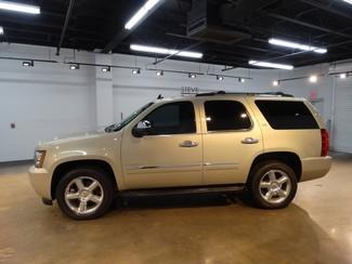 2012 Chevrolet Tahoe LTZ Little Rock, Arkansas 1