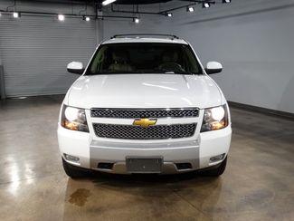 2012 Chevrolet Tahoe LT Little Rock, Arkansas 1