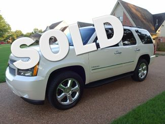 2012 Chevrolet Tahoe in Marion Arkansas
