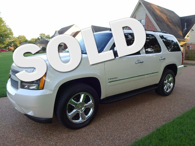 2012 Chevrolet Tahoe LTZ | Marion, Arkansas | King Motor Company