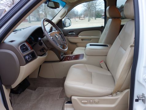 2012 Chevrolet Tahoe LTZ | Marion, Arkansas | King Motor Company in Marion, Arkansas