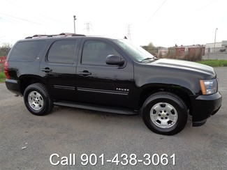2012 Chevrolet Tahoe LT Leather, Sunroof & DVD in  Tennessee