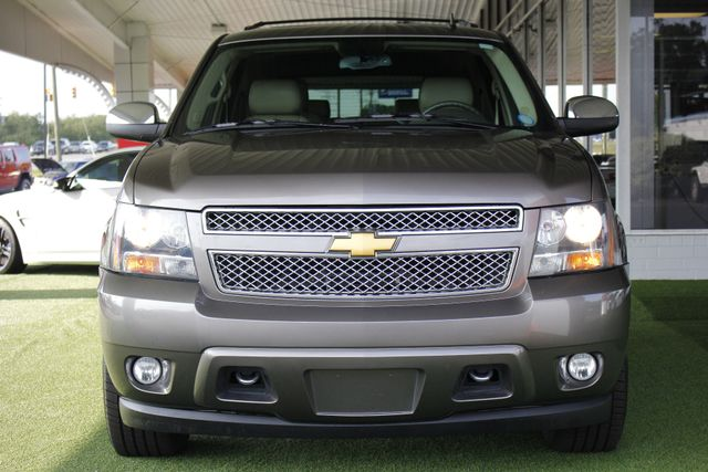 2012 Chevrolet Tahoe LT 4WD - SUNROOF - HEATED LEATHER! Mooresville , NC 16