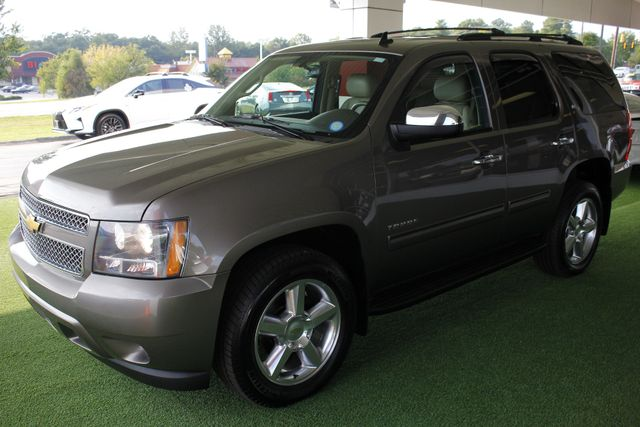 2012 Chevrolet Tahoe LT 4WD - SUNROOF - HEATED LEATHER! Mooresville , NC 23
