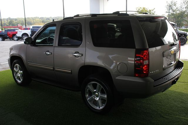 2012 Chevrolet Tahoe LT 4WD - SUNROOF - HEATED LEATHER! Mooresville , NC 25