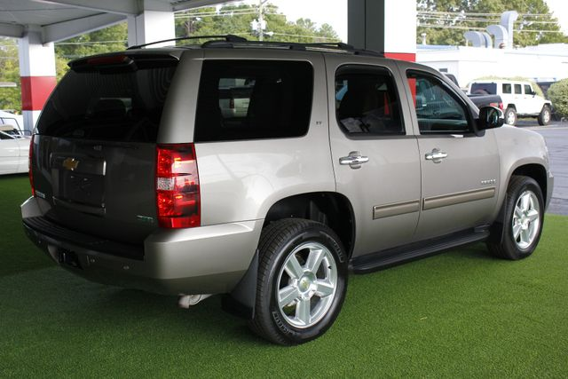 2012 Chevrolet Tahoe LT 4WD - SUNROOF - HEATED LEATHER! Mooresville , NC 24