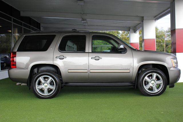 2012 Chevrolet Tahoe LT 4WD - SUNROOF - HEATED LEATHER! Mooresville , NC 14