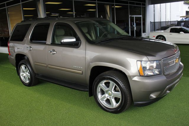 2012 Chevrolet Tahoe LT 4WD - SUNROOF - HEATED LEATHER! Mooresville , NC 22