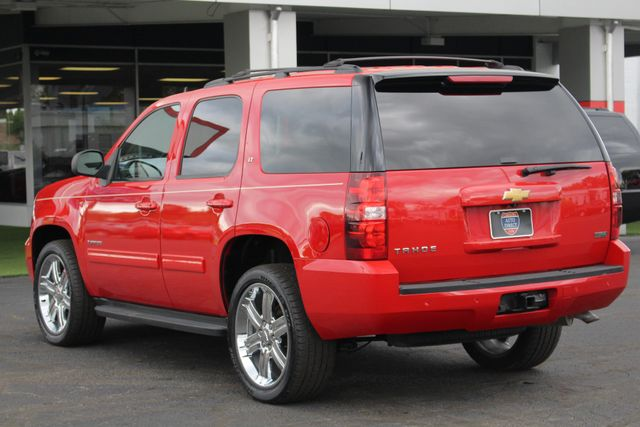2012 Chevrolet Tahoe LT LUXURY (LTZ EQUIPPED) 4x4 - SPECIAL PAINT! Mooresville , NC 29