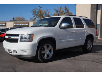 2012 Chevrolet Tahoe LT in Oklahoma City OK