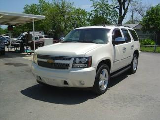 2012 Chevrolet Tahoe LTZ San Antonio, Texas 1