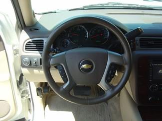 2012 Chevrolet Tahoe LTZ San Antonio, Texas 11
