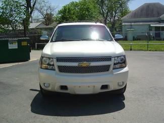 2012 Chevrolet Tahoe LTZ San Antonio, Texas 2