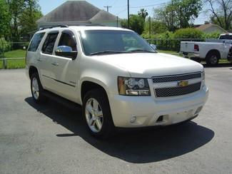 2012 Chevrolet Tahoe LTZ San Antonio, Texas 3