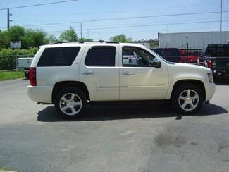 2012 Chevrolet Tahoe LTZ San Antonio, Texas 4