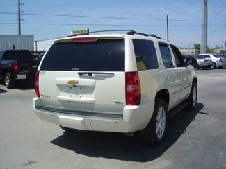 2012 Chevrolet Tahoe LTZ San Antonio, Texas 5